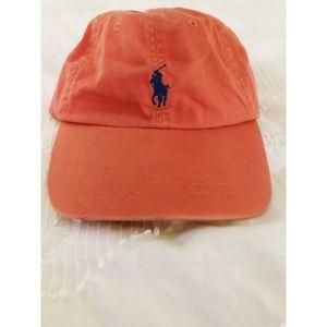 Raulph Lauren Polo Hat